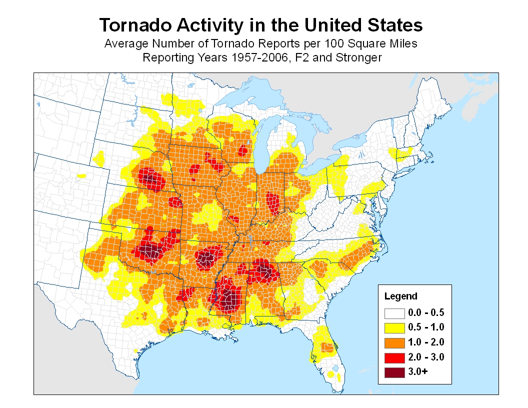 The Repeated Failure of Adults to Protect Children in Tornado